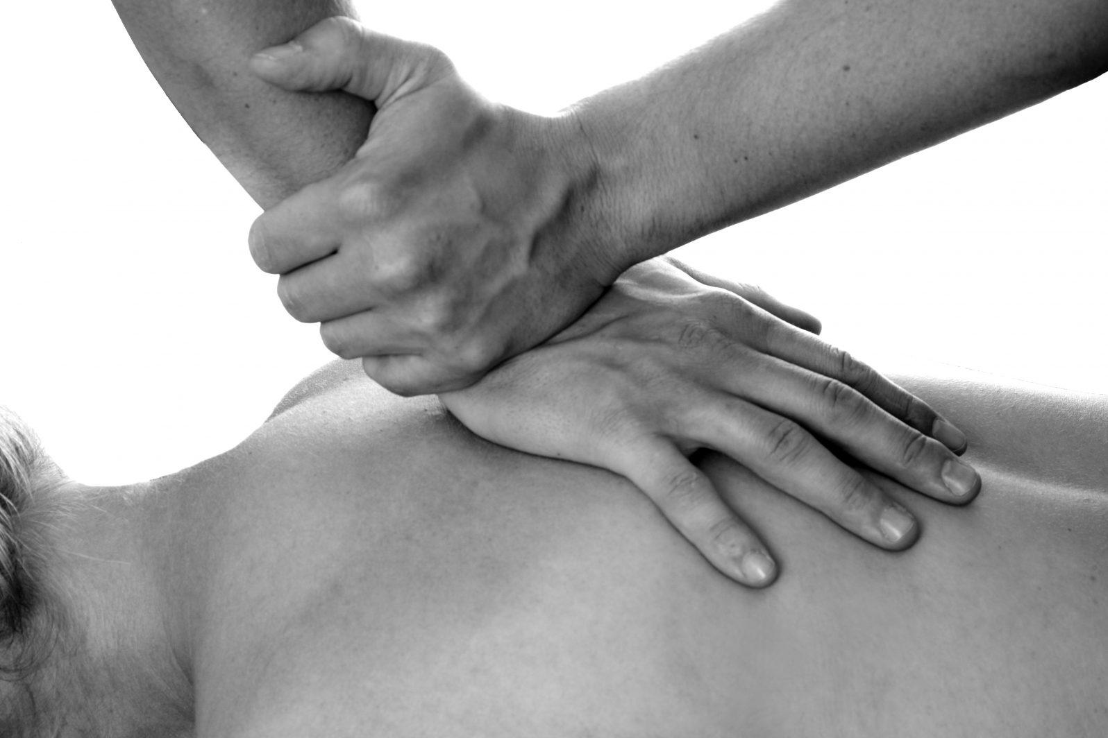 behandling av rygg hos kiropraktor