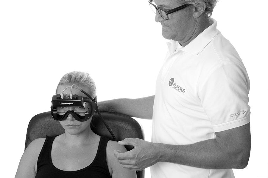 funksjonell nevrologi behandling