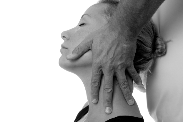 behandling av nakke