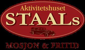 aktivitetshuset STAALs logo