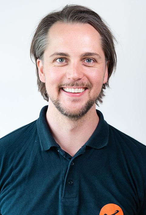 Jan Kristian Kielland Asmyhr