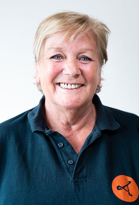Jorun Sjøberg